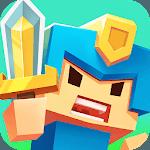 Merge Warriors - Idle Legion Game icon