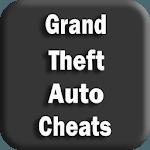 All GTA Cheats APK icon