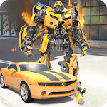 Robot Transformers: Robot Fighting Games icon