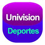 Univision Deportes En Vivo App icon