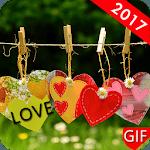 Love GIF 2017 icon