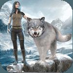 Talking Wolf icon
