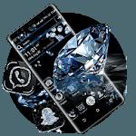 Black Diamond Launcher Theme icon