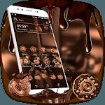 Chocolate Launcher Theme icon