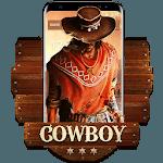 Bounty Hunter Cowboy Theme icon