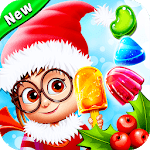 Crazy Story - Free Match 3 Puzzle Games icon