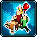 Idle Skills - RPG Adventure Game icon