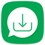 Status Downloader for Whatsapp - Status Saver icon