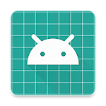 AppListManager (Android Library) Sample App icon