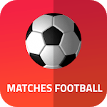Live Football On TV - Matches icon