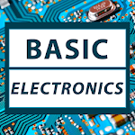 Basic Electronics Questions & Answers Engineering icon