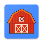Peekaboo Farm for pc icon