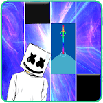Magic Marshmello Piano Game icon