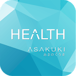ASAKUKI Health icon