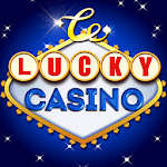 Lucky 777 Casino-Free Slot Machines & Casino Games APK icon