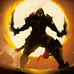 Shadow Legends : Stickman Revenge - Game RPG icon