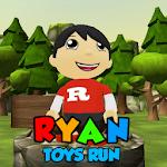 Ryan Toys Run icon
