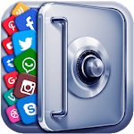 AppLock:  Photo Vault icon