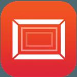 iCozy Wi-Fi Picture Frame icon