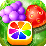 Jelly Juice - Match 3 Games & Free Puzzle Game icon