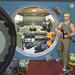 City Bank Robbery: Cops and Robbers Spy Crime Game icon
