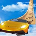 Extreme Impossible Stunt Mega Ramp Car Game icon