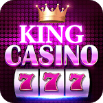 The King of Casino: Slots & Game icon
