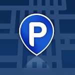 Tap&Park icon