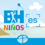 B y H Niños ES for pc icon