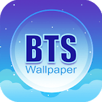 BTS Wallpapers HD - KPOP icon