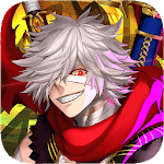 Light In Chaos: Sangoku Heroes [Action Fight RPG] icon