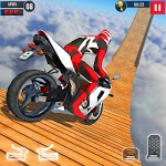 Bike Stunt Games 2019 icon