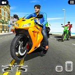 Bike Race Free 2019 APK icon