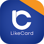 Like Card icon