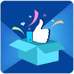 LikerBox - Get Real Facebook Page & Post Likes icon
