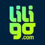 Liligo Flights, hotels & cars icon