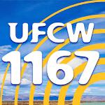 UFCW 1167 icon