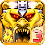Temple Endless Run 3 icon
