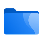 Free File Manager - Best Android File Explorer icon