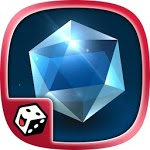 Farkle 10000 - Free Multiplayer Dice Game icon