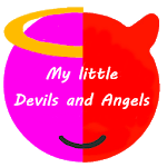 My little Devils and Angels icon