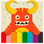 Xylo - Xylophone Fun icon