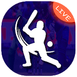 Live Cricket TV APK icon