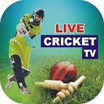 Live Cricket TV icon