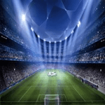 Live free Uefa Champions League HD 720p icon