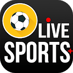 Live Sports Plus HD for pc icon