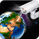Earth Webcam: Live Camera Viewer & World Cam icon