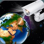 Earth Webcam: Live Camera Viewer & World Cam icon