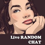 Random Live Chat: Free Video Chat with Cam Girls icon