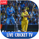 Live Cricket TV 2019 icon